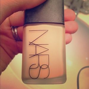 Nars foundation in Fiji! Great foundation!