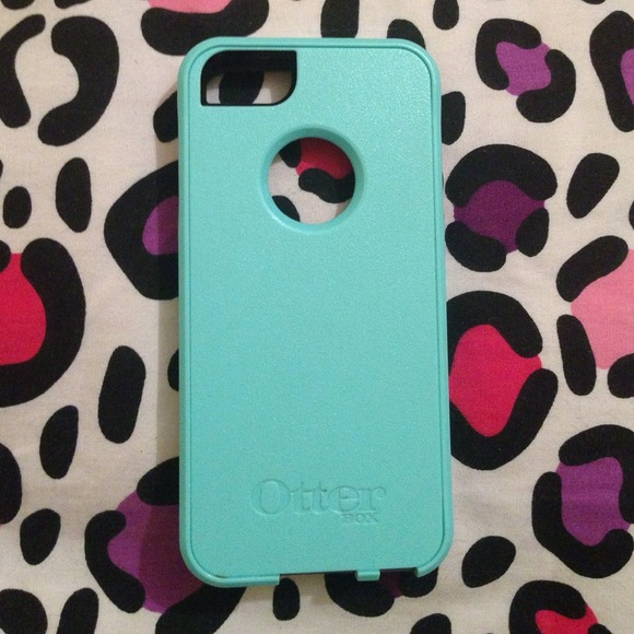 otter box iphone 5 otterbox accessories blue iphone 5 or 5s 15793