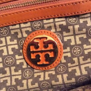 Additional Tory Burch Bag Pics