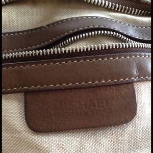 michael kors handbag tag