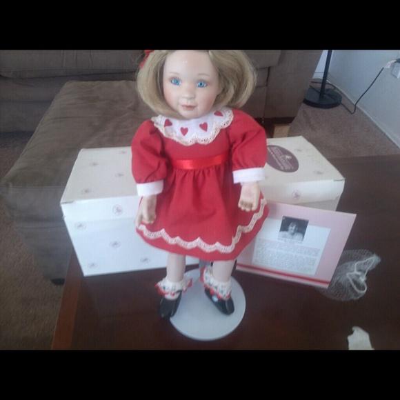 Other - Porcelain doll