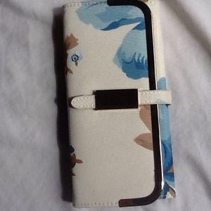 Wallet By Charming Charlie