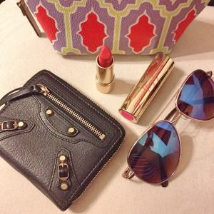 Balenciaga Clutches & Wallets - SOLD in bundle // Balenciaga Wallet