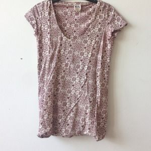 Urban outfitters - printed tshirt