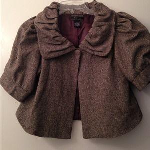Super cute jacket! Ala Kerry Washington Scandal