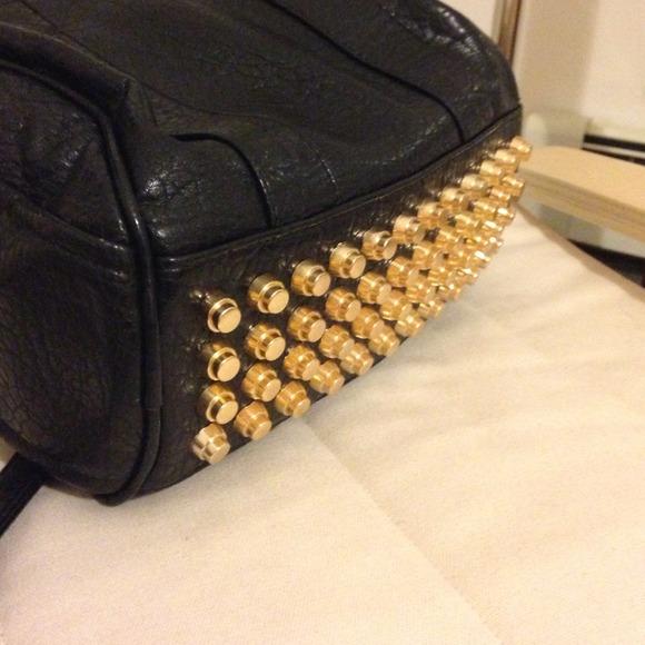 90% off Brandy Melville Handbags - Brandy Melville Studded Bottom ...