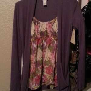Tops - <<<<TRADED >>>>>>>   Pac sun outfit