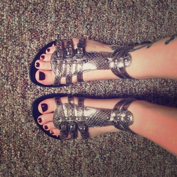 318ca86a66826 ... candies sandals  earring bundle. M 534a93c088e3c60c0f1aa8da