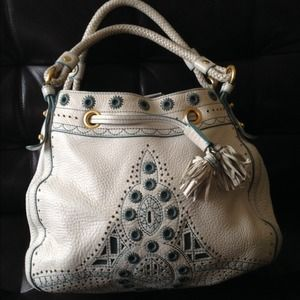 Authentic Cole Han Handbag