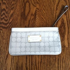 kate spade Clutches & Wallets - Authentic Kate Spade Wrislet
