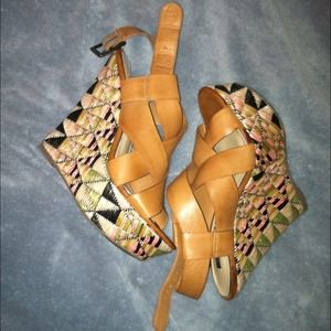 Shoemint wedges