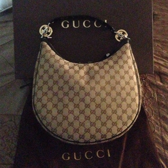 9411b816752da4 Gucci Bags | Double G Purse | Poshmark