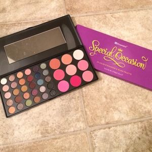Other - Brand New BH Cosmetics Special Occasion Palette