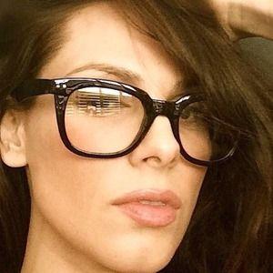 Square designer style eyeglasses