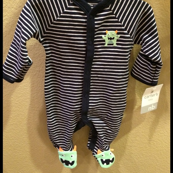 ffe27f28f364 Carters Other