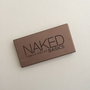 Other - Naked basics palette