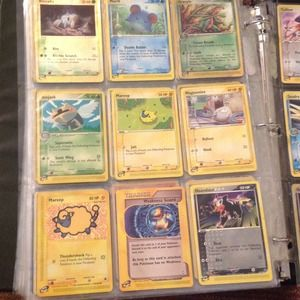 Other - Pokemon cards more in my closet