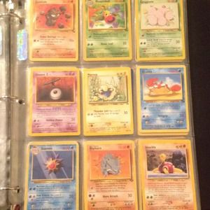 Other - 36 Pokemon cards