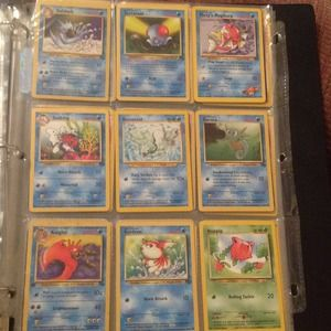 Other - Pokemon cards