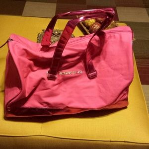 Victoria's Secret Handbags - Victoria Secret Tote