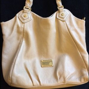 Authentic Marc Jacobs Satchel