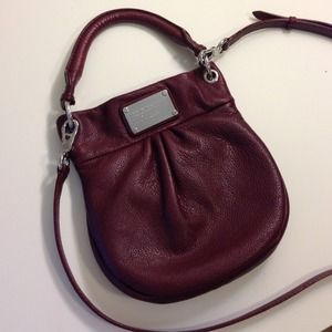 Marc by Marc Jacobs Handbags - Marc by Marc Jacobs Mini Hillier Hobo