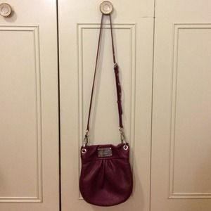 Marc by Marc Jacobs Bags - Marc by Marc Jacobs Mini Hillier Hobo 2