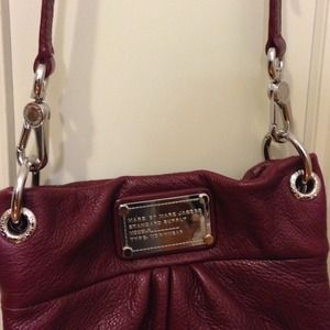 Marc by Marc Jacobs Bags - Marc by Marc Jacobs Mini Hillier Hobo 3