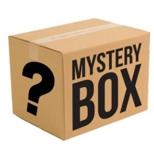 Accessories - ⭐️MYSTERY BOX⭐️