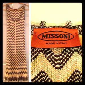 Missoni Dresses & Skirts - Genuine vintage Missoni dress