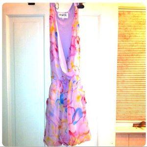 Sabo Skirt Dresses & Skirts - Romper
