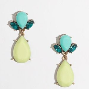  J. Crew Earrings