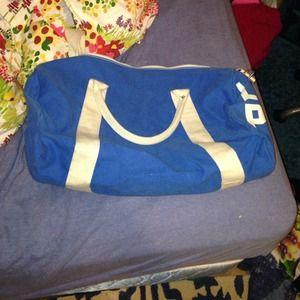Handbags - VS PINK travel duffel bag