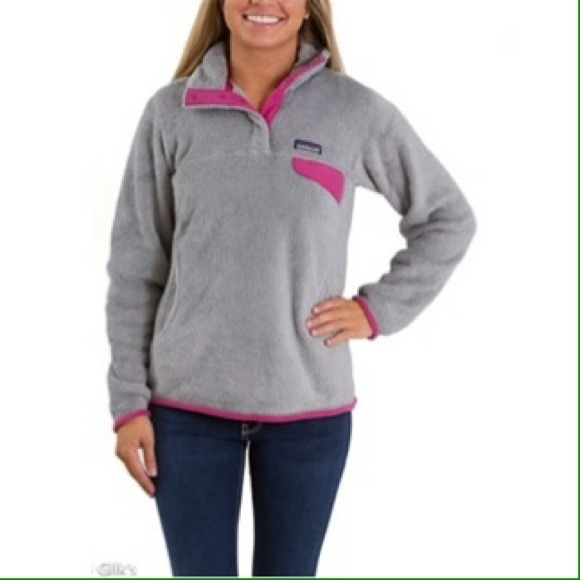 39% off Patagonia Outerwear - Patagonia Women's Re-Tool Snap-T ...