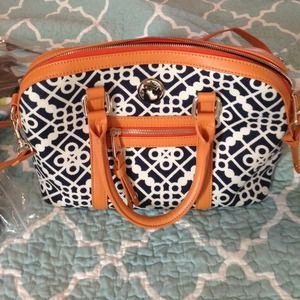 Spartina 449 Handbags - $60 Spartina Satchel Retails for $128 New.