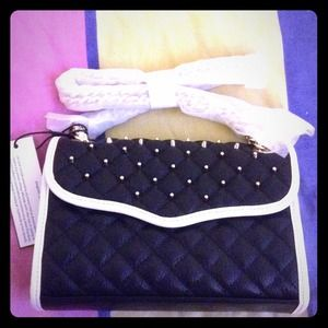 Rebecca Minkoff Handbags - Rebecca minkoff mini affair. Today only, big sale!