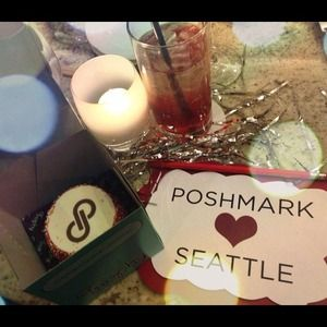 Poshmark's Seattle Meetup