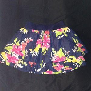 Hollister Dresses & Skirts - BNWT Hollister Skirt