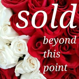 Other - Sold Beyond This Post