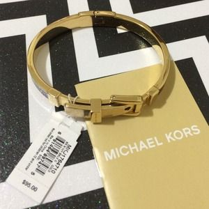 On hold: New Michael Kors Bangle