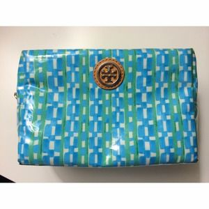 Tory Burch Cosmetics Bag