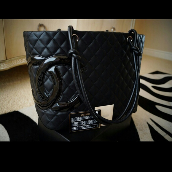 CHANEL Made In Italy Bags  88b71f393b528