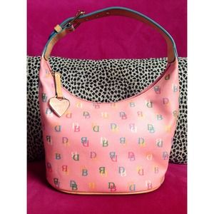 Dooney & Bourke Handbags - Dooney & Burke Small Handbag