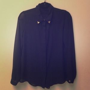 Tops - Cult Classic Button Down