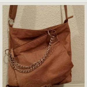 Handbags - Over the shoulder bag
