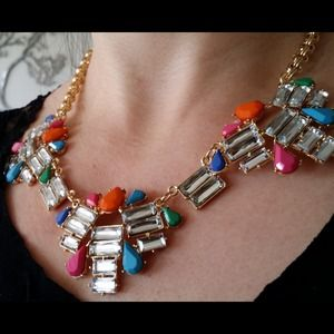 Jewelry - It's Friday necklace