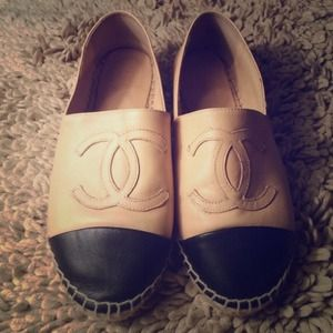 Chanel shoes PayPal only