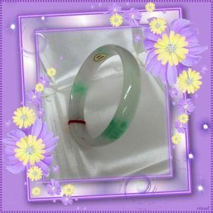 Jewelry - ✂️price cut✂️NEW!  never used Jade bracelet.