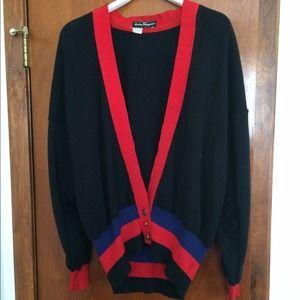 Vintage Ferragamo Sweater