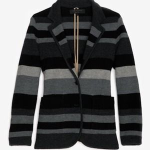 Rag & Bone Knit Blazer
